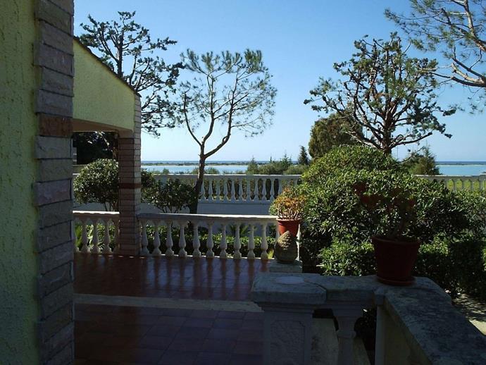 Porto cesareo affitto ville e case vacanze nel salento in - Custode con alloggio ...